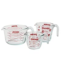 by Pyrex (3897)  Buy new: $17.52$14.99 37 used & newfrom$12.37