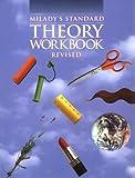 Milady's Standard Theory Workbook 91, Lindquist, 1562530054