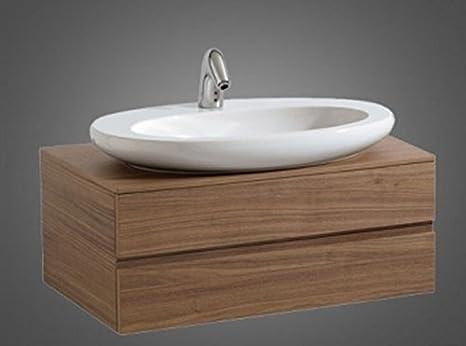 Mobili bagno laufen alessi one mobile base sottolavabo per