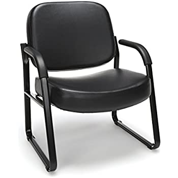 Amazon Com Waiting Room Chairs Or Office Guest Chairs
