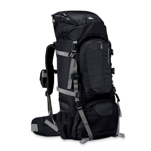 UPC 040176999869, High Sierra Sentinel 65 Frame Pack (Black)