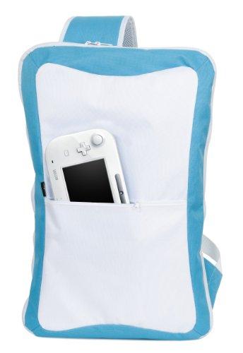 CTA Digital Travel Bag for Wii Fit U & Wii Fit