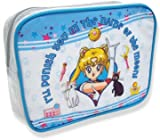 Sailor Moon Cosmetic Bag, Bags Central