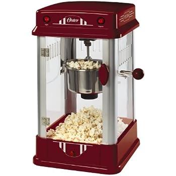 Oster FPSTPP7310WM-NP Professional Popcorn Maker