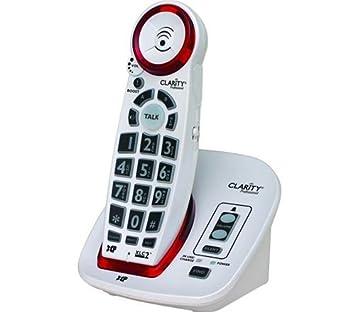 Amazoncom Clarity Professional XLC2 Amplified Cordless Phone