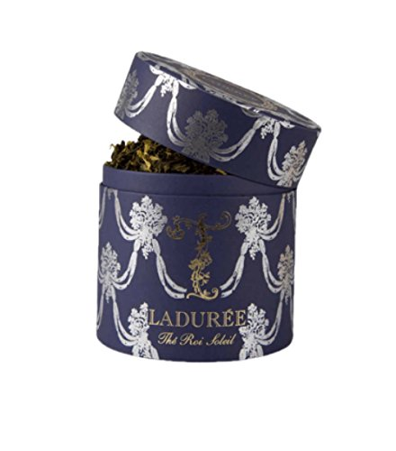 LADUREE PARIS 1862  Roi Soleil Tea, 100g Loose Tea (1 Pack