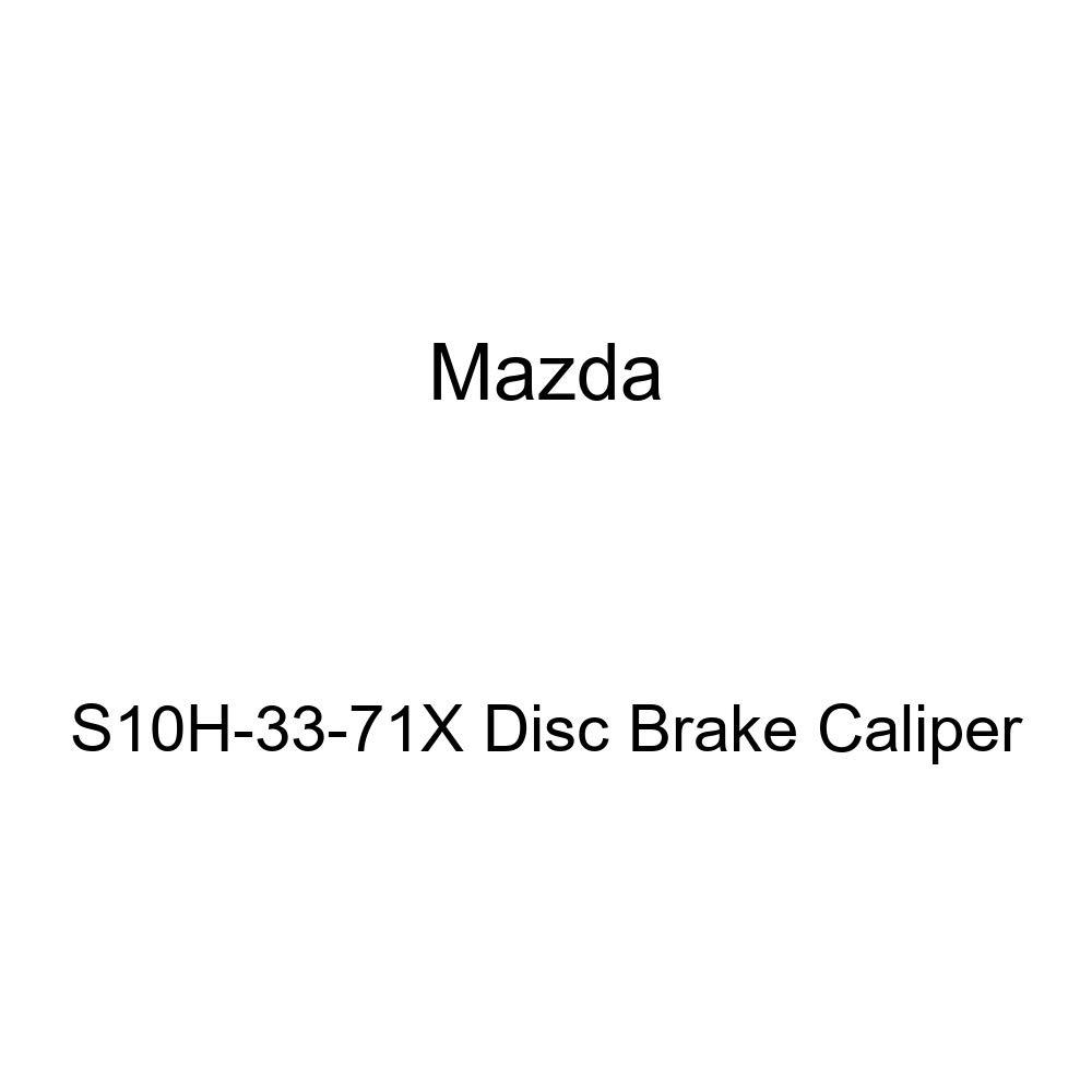 Mazda S10H-33-71X Disc Brake Caliper