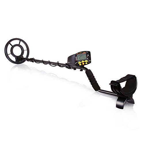 Quicksilver Metal Detector - 2