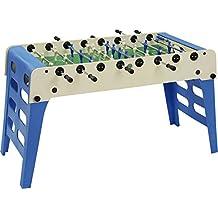 Garlando Open Air Indoor/Outdoor Weatherproof Foosball/Soccer Folding Game Table