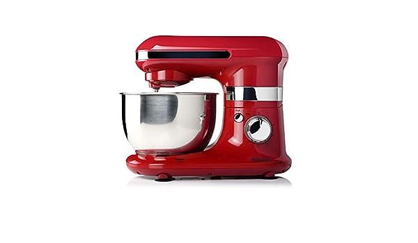 Multimixer amasando utensilios de cocina robot de cocina máquina de 4L 600 vatios TRISTAR MX-4170: Amazon.es: Electrónica