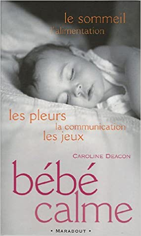 Read Bébé calme pdf, epub ebook