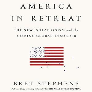 America in Retreat Audiobook