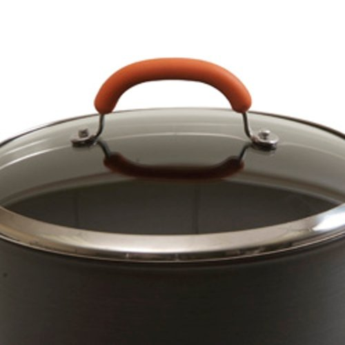 Rachael Ray Hard Anodized II Cookware Lids