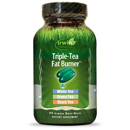 Triple Tea Fat Burner