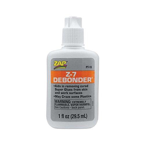 Pacer Z-7 Debonder 1 FL. OZ. ()