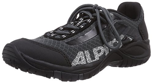Grey Alpina 9 680318 Grau Low Adults Rise Unisex Hiking Yfw6SfZq