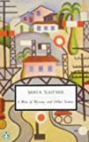 A Man of Mystery and Other Stories, Shiva Naipaul, 0140188355