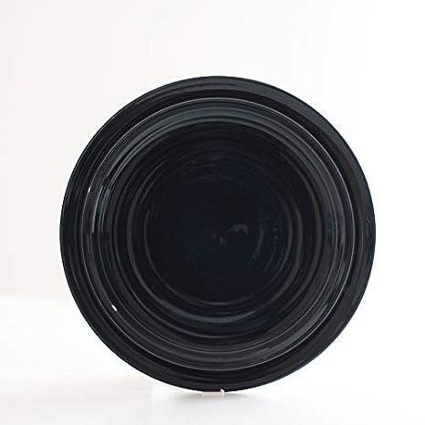 Desconocido Plato Llano - Plato Grande - Azul - Pottery - cerámica Hecho en Portugal - 27 cm diámetro: Amazon.es: Hogar