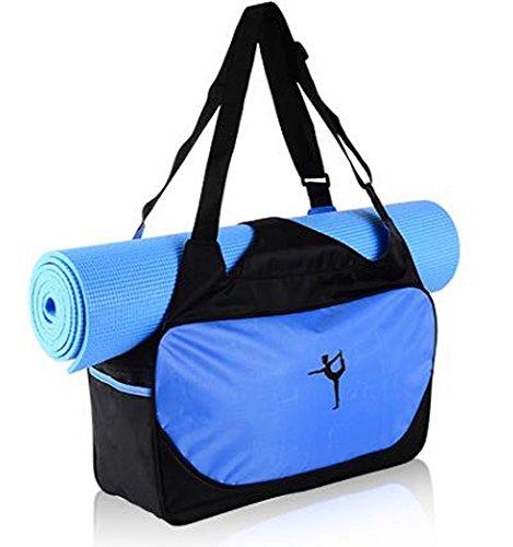 Faswin Yoga Mat Tote Bags