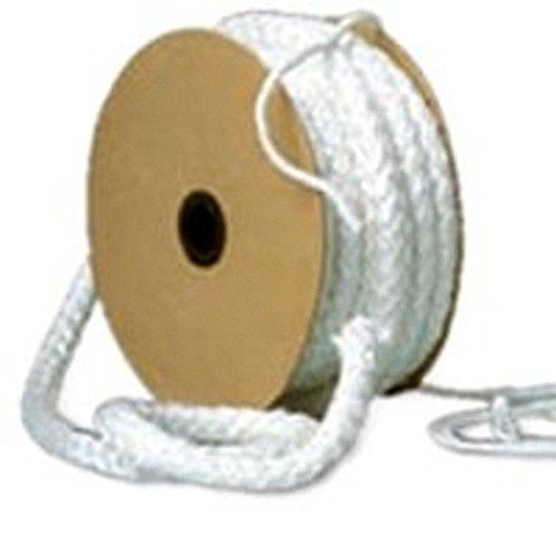 New Imperial Ga0171 100ft Roll 1/2'' Wood Stove Fiberglass Rope Gasket 2512432 by Imperial