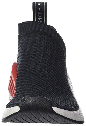 000 nbsp;Baskets NMD Negbas PK adidas Carbon nbsp;– CS2 Homme pour Noir Noir Rojsld SdU7q17