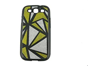 New Pc Case Hard Cover Back Skin Shell for Samsung Galaxy Siii S3 I9300