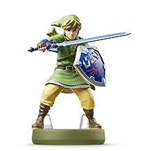 amiibo The link The sky warred sword ( The legend series of Zelda )Japan Import