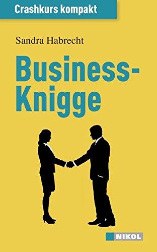 Business-Knigge: Crashkurs kompakt