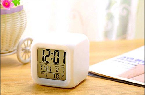 Review Vinmax Digital Alarm Thermometer