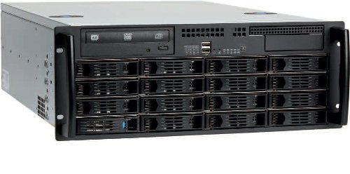 Nvr 42Tb Expandable Up To 48Tb (Nvr Toshiba)