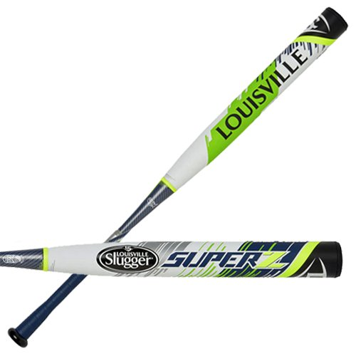 Louisville Slugger Super Z End Load USSSA Slowpitch Bat SBSZ16U-E 34/26