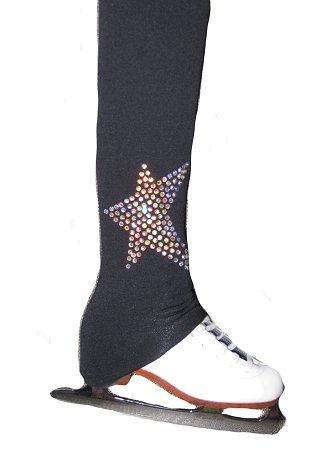 Ice Fire Pants - Star