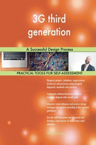 Download 3G third generation: A Successful Design Process ebook