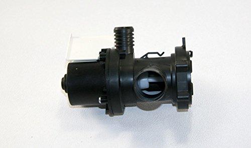 Whirlpool Pump-Water OEM W10465252