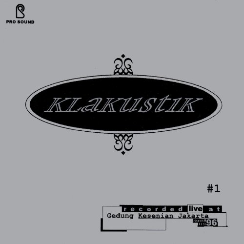 Kla Project: KLakustik #1 By Kla Project On Amazon Music