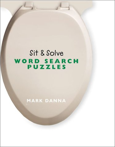Sit & Solve® Word Search Puzzles (Sit & Solve® Series) ebook