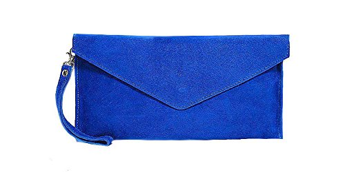 Pochettes Bags bleu bleu InStyle InStyle Pochettes Bags femme femme InStyle Pochettes Bags ASBxRSqw