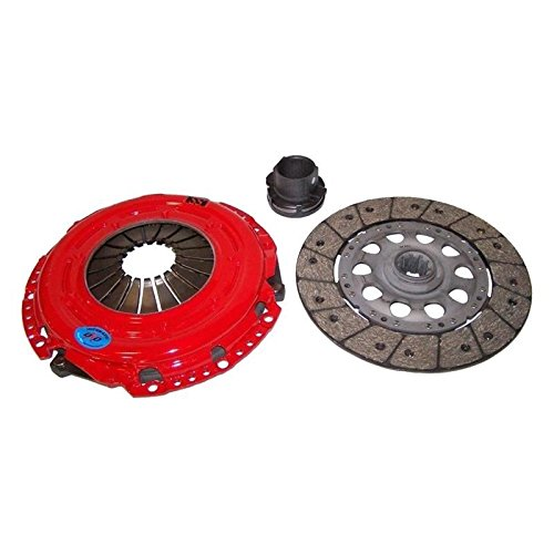 South Bend / DXD Racing Clutch 94-98 Toyota Supra Turbo 3.0L Stg 3 Endur Clutch Kit (k16093-ss-tz-dmf)