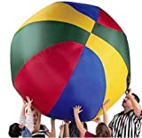 FLAGHOUSE Multicolor Pushball (72'')
