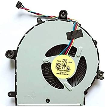 Portatilmovil Ventilador para PORTÁTIL HP PROBOOK 655 G2 655 ...