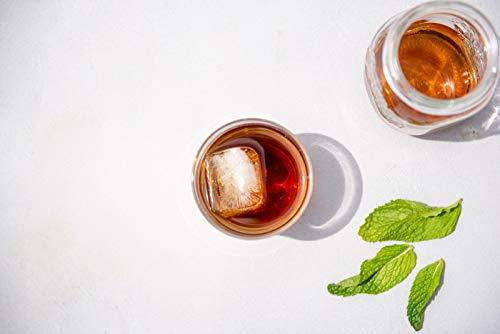 Pukka Three Mint, Organic Herbal Tea with Peppermint, Spearmint & Fieldmint (6 Pack, 120 Tea bags)