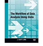 img - for [(The Workflow of Data Analysis Using Stata )] [Author: J. Scott Long] [Feb-2009] book / textbook / text book