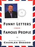 Funny Letters from Famous People, , 0786255781