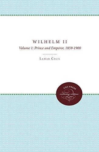 wilhelm ii - 8