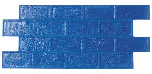 BonWay 12-874 16-Inch by 37-Inch Running Bond Urethane Floppy Mat Review