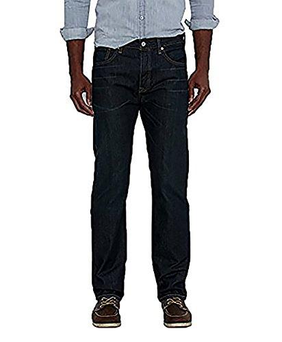 Pantalon Vaquero Levis 501 Azul Blue