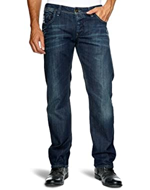 G-Star Attacc Low Straight Men's Jeans Grime Denim 50625.4637.89