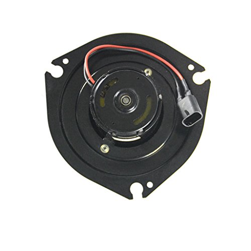VioGi 1pc New Front HVAC AC Heater Blower Motor With Wheel Fan Cage Fit Chevrolet Buick Pontiac Oldsmobile
