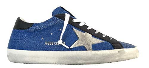 Golden-Goose-Superstar-Leather-Upper-Suede-Star-BlueIceBlk