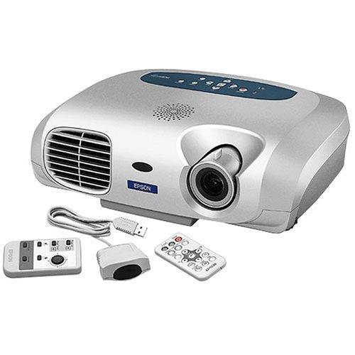 Epson PowerLite S1 Multimedia Video Projector (Matrix Lcd Active Display)